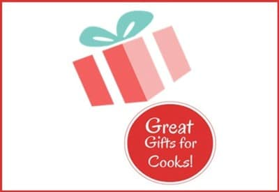 Great Gifts for Cooks