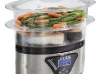 What is the Best Food Steamer on the Market?