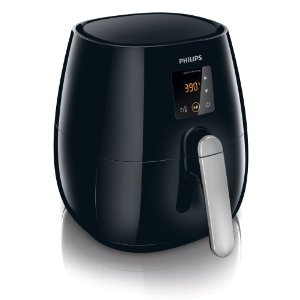 Philips Digital AirFryer with Rapid Air Technology