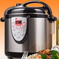 Top Rated Electric Pressure Cookers [2021]