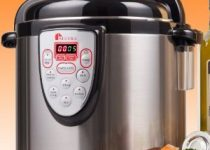 Top Rated Electric Pressure Cookers 2020
