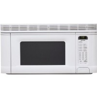 Choosing a Small Over the Range Microwave Oven
