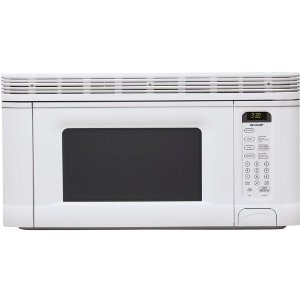 Sharp R 1406 Over The Range Microwave