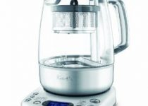Choosing the Best Hot Tea Maker Machine
