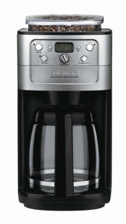 Best Coffee Maker And Grinder 2015 : Best Grind and Brew Coffee Maker 2015 - Smart Cook Nook