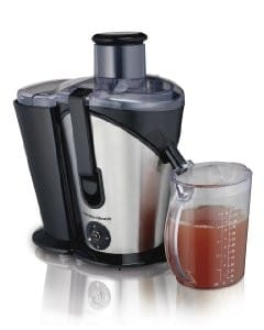 Hamilton Beach Juice Extractor 2- Speed Big Mouth