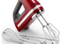 What is the Best Rated Hand Mixer in 2020?