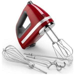 What Is The Best Rated Hand Mixer In 2018 Smart Cook Nook