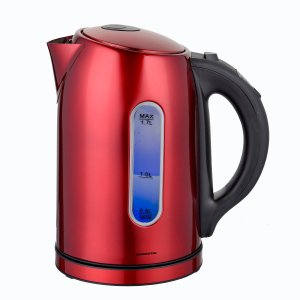 Ovente KS88BR Temperature Control Stainless Steel Electric Kettle