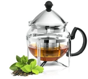 Chef's Star Functional Infuser Tea Maker