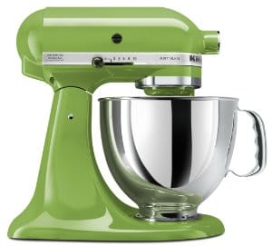 KitchenAid Classic Vs. Classic Plus Vs. Artisan Stand Mixers ...
