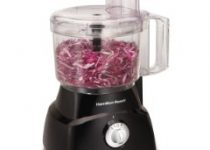 What is the Best Food Processor Under $100?