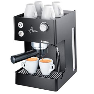 best home espresso machine 300
