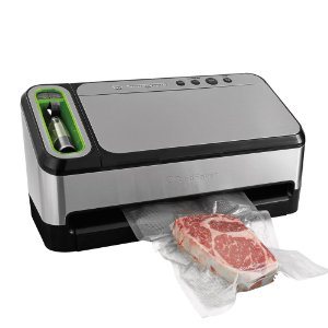 FoodSaver 4840 2-in-1 Vacuum Sealing System