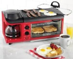 Best All in One Breakfast Maker Reviews 2018