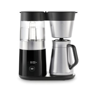 OXO On Barista Brain 9-Cup Coffee Maker Review - Smart Cook Nook