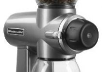 KitchenAid Burr Coffee Grinder Review