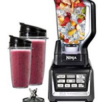 Nutri Ninja Blender Duo with Auto-iQ Model BL641 Review