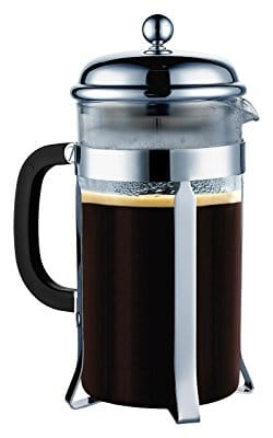 Best French Press Coffee Maker Cooks Illustrated : Best French Press Coffee Makers 2016-2017 - Smart Cook Nook