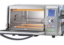 Cuisinart Steam & Convection Oven CSO-300N1 Review
