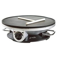 Best Electric Crepe and Pancake Maker Reviews