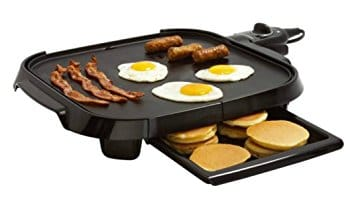 Faberware Family-Size Griddle