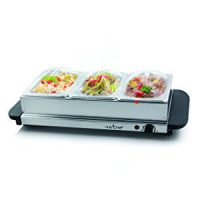 Best Buffet Server and Warming Tray