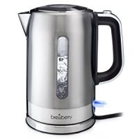 What's The Quietest Electric Kettle on the Market?