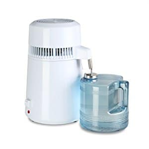 CNCShop Water Distiller