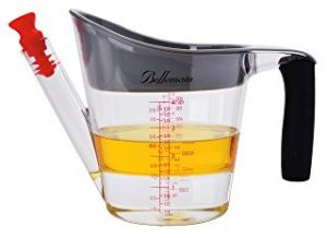 Bellemain 4-Cup Fat Separator