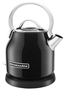 KitchenAid KEK1222 1.25-Liter Electric Kettle