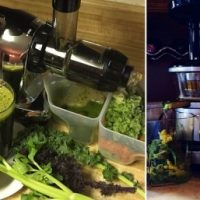 Vertical Vs. Horizontal Slow Juicer: Which Masticating Type to Buy?