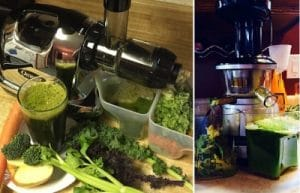 Vertical Vs Horizontal Masticating Juicer