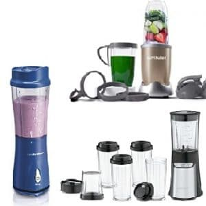 Best Single Serve Blenders