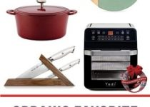 Oprah's Favorite Kitchen Things 2020