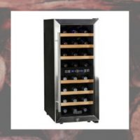 Best Rated Wine Coolers for Home Use