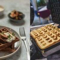 Best Ceramic Waffle Maker – Non Toxic Waffle Maker Reviews