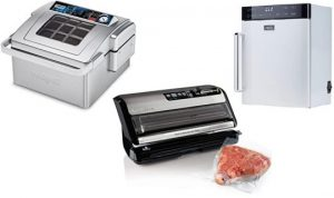 Vacuum Sealers for Liquids