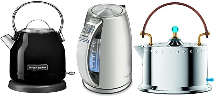 Best Electric Kettle for Hard Water Areas
