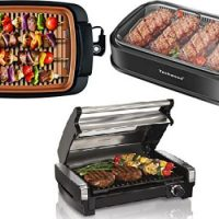 What is the Best Smokeless Indoor Grill to Buy 2021?