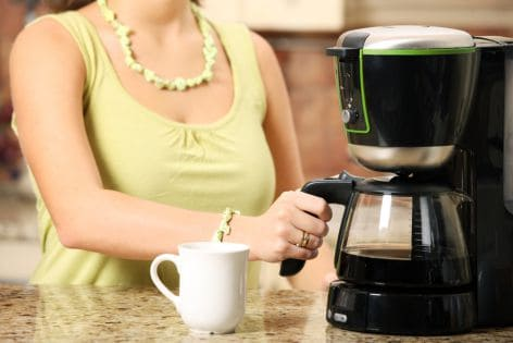 Best Coffee Makers That Brew at 200 Degrees